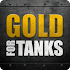 Free Gold For Tanks