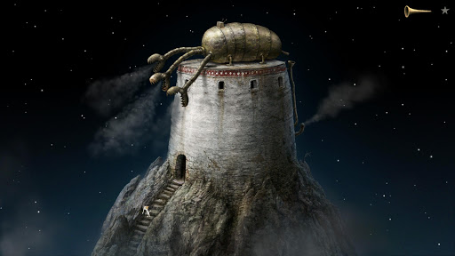 Samorost 3 Demo  screenshots 3