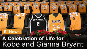 E! News: Celebration of Life for Kobe and Gianna Bryant thumbnail
