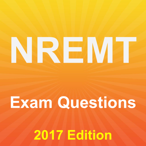 NREMT Exam Questions 2017 – Apps bei Google Play