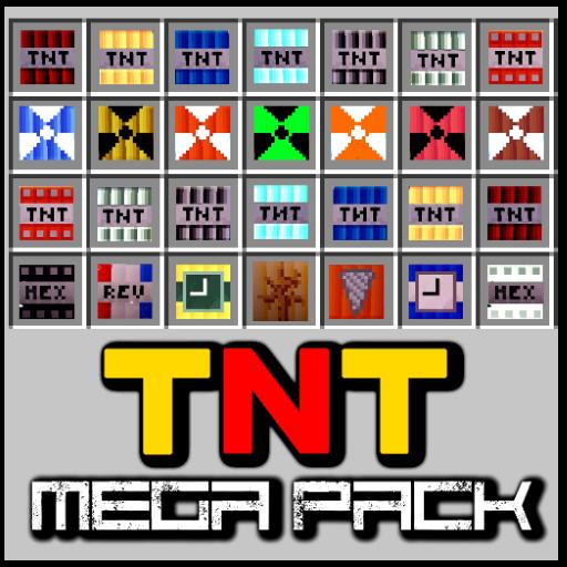 the tnt mod