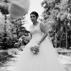 Wedding photographer Ilyas Ualiev (ilyasualiyev). Photo of 09.07.2018