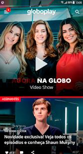 Globoplay 1