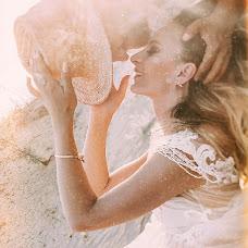 Wedding photographer Mila Getmanova (Milag). Photo of 16.11.2018