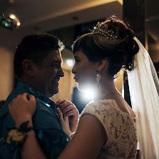 Wedding photographer Mikhaylo Karpovich (MyMikePhoto). Photo of 12.10.2017