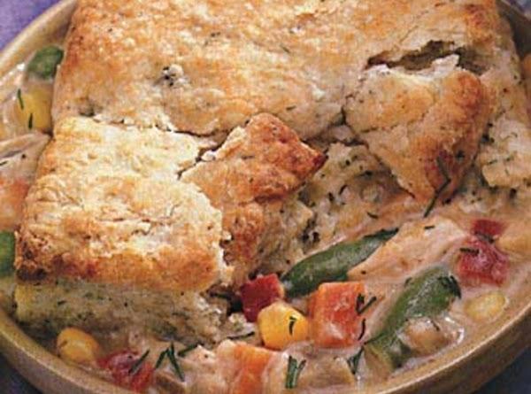 Chicks In The Coop Pie Recipe