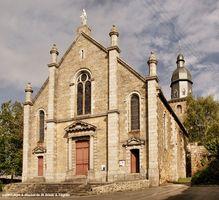 photo de Notre Dame de Nazareth