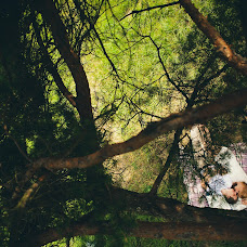 Wedding photographer Diana Dvoryadkina (Diadi). Photo of 29.07.2014