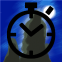 Time Dilation Calculator icon