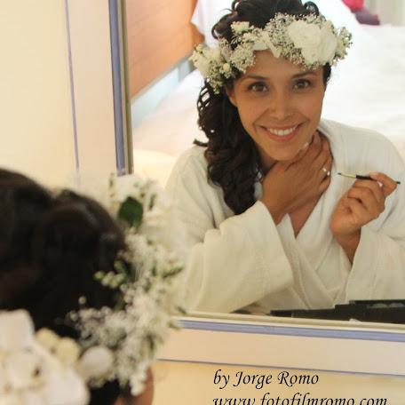 Wedding photographer Jorge Romo (JorgeRomo). Photo of 22.06.2017