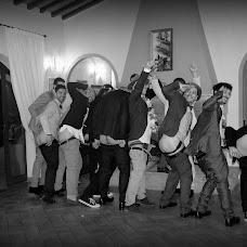 Wedding photographer Luca Vangelisti (LucaVangelisti). Photo of 22.11.2016