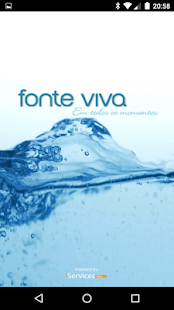 Fonte Viva- screenshot thumbnail