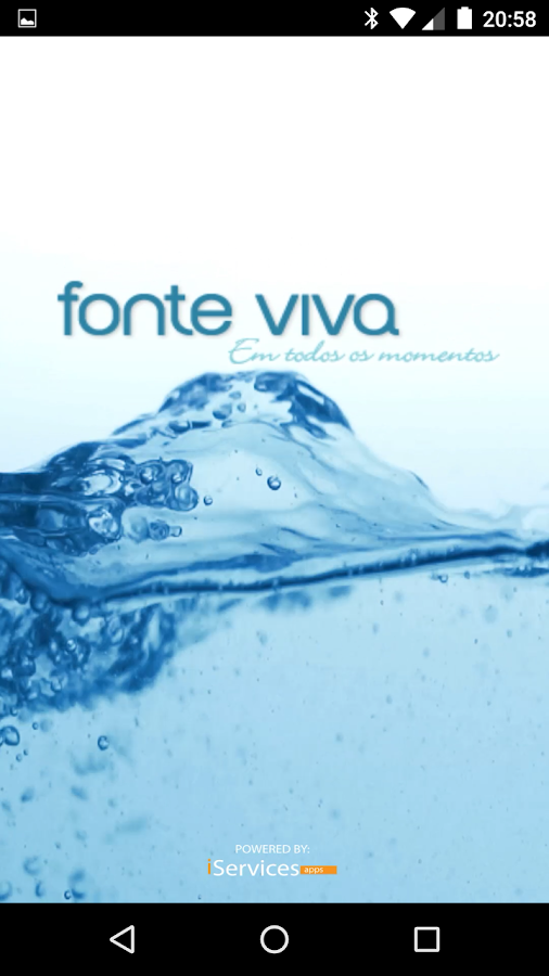 Fonte Viva- screenshot