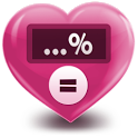 Love Test Calculator icon