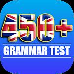 English Grammar Test - Offline Icon