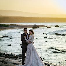 Wedding photographer Dzhalil Mamaev (DzhalilMamaev). Photo of 28.04.2017