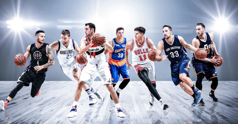 TusCamisetasNBA.com: las camisetas NBA están en auge