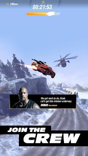 Fast & Furious Takedown MOD (Unlimited Nitro) 2