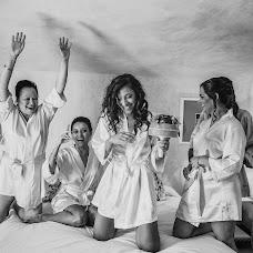 Wedding photographer André Henriques (henriques). Photo of 25.01.2017