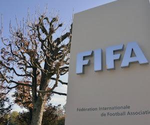 """La FIFA publie un sondage affirmant que la majorité des gens sont """"pour"""" le Mondial tous les 2 ans"""