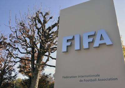 Plusieurs ONG s'adressent à la FIFA