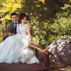 Wedding photographer Khurshid Zaitov (Xurshid). Photo of 10.02.2014