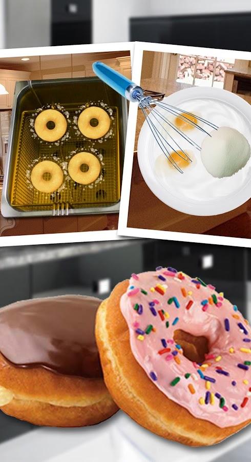 Donut-MakerSweet-Kids 20
