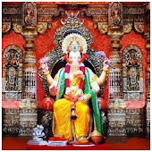 My Lord Ganesh Live Wallpaper