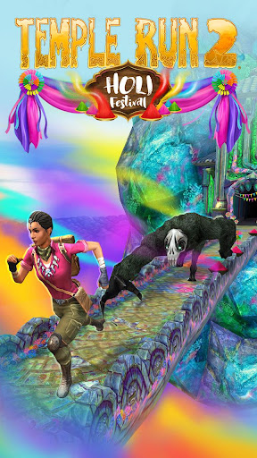 Temple Run 2 apkpoly screenshots 1