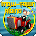 Mow-Town Riding LITE icon