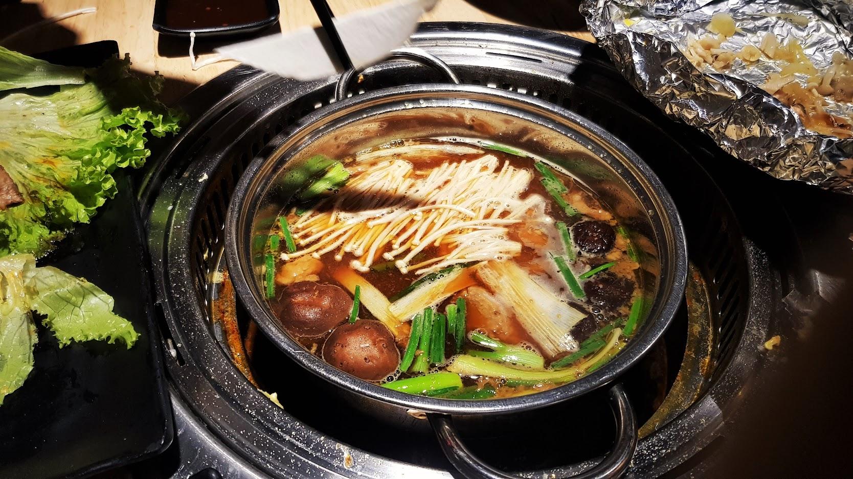 Review khu ăn uống tại Vincom Plaza ở Hải Phòng 6