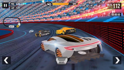 REAL Fast Car Racing: Race Cars in Street Traffic 1.1 screenshots 2