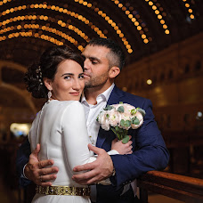 Wedding photographer Vladislav Stepashov (stepashov). Photo of 19.03.2018