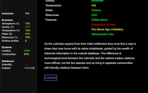 Seedship 1.2.8 screenshots 13