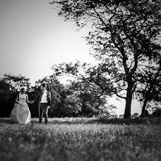 Wedding photographer Vitaliy Spiridonov (VITALYPHOTO). Photo of 27.08.2017