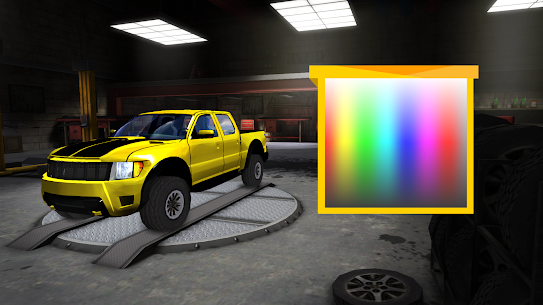 Extreme Racing SUV Simulator Apk  Download For Android 3