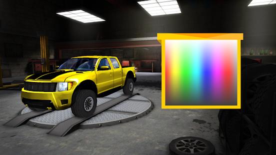 Extreme Racing SUV Simulator - náhled