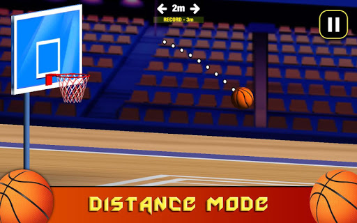 Basketball Shooting android2mod screenshots 6