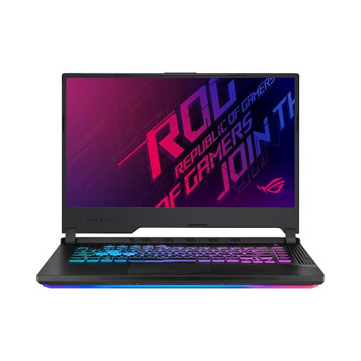 Máy tính xách tay/ Laptop Asus ROG Strix G531-VAL052T (i7-9750H) (Đen)