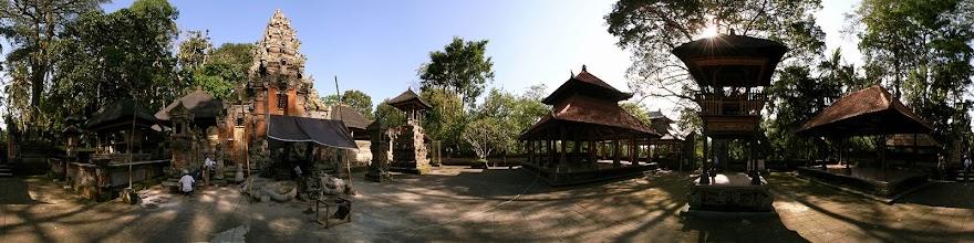 Photo: Indonesia, Bali, Ubud, Monkey Forest, Pura Dalem Banjar Padang