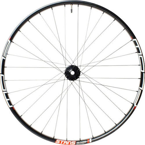 "No Tubes Flow MK3 Front Wheel: 29"", 15x110mm Boost"