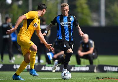 Live : Bruges ne trouve pas la faille (0-0)