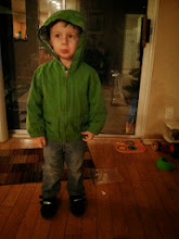 Photo: Finnegan Ready To Go