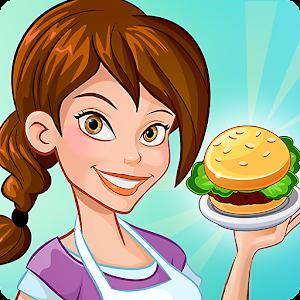 Game Kitchen Scramble: Cooking Game APK for Windows Phone