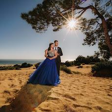 Wedding photographer memduh çetinkaya (memduhcetinkay). Photo of 02.02.2018