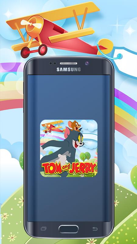 Tom & Jerry Cartoon screenshots
