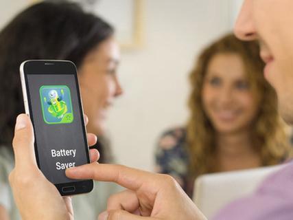 电池优化和节省能源电力