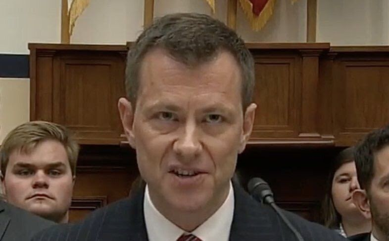 Donald Trump Jr. trolls controversial FBI agent Strzok