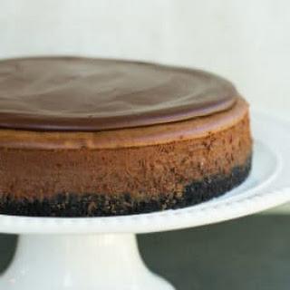 Chocolate Lover'S Cheesecake Recipe
