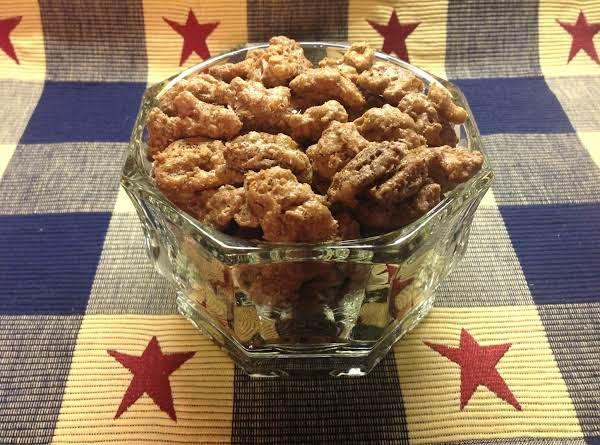 Sweet Walnuts Recipe